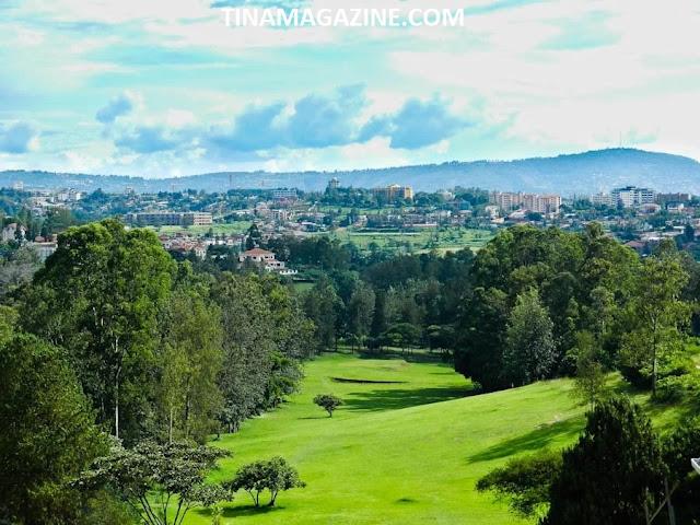 africa rwanda tourist attractions