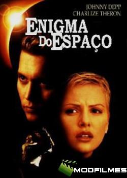 Capa do Filme Enigma Do Espaço