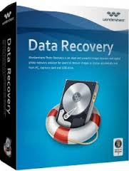Wondershare Data Recovery 5.4.2 Crack [Full Version]