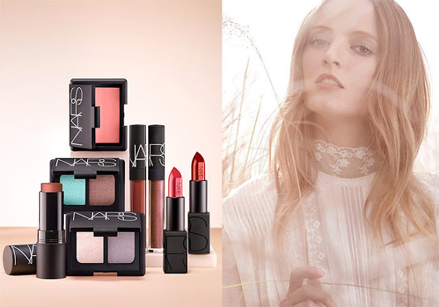 NARS Wildfire Spring 2017 Makeup