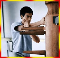 Why Wing Chun Uses A Wooden Dummy