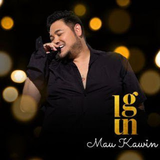 Download Lagu MP3 Ivan Gunawan - Mau Kawin