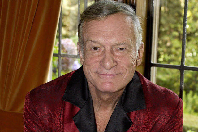 Playboy-founder,-Hugh-Hefner-died-of-cardiac-arrest-while-battling-E.-coli