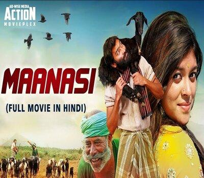 Maanasi (2019) Hindi Dubbed 720p HDRip x264 800MB Movie Download