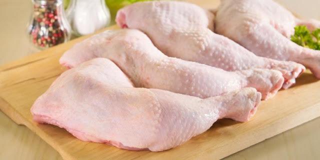 Tips Memasak Daging Ayam agar Lebih Lezat