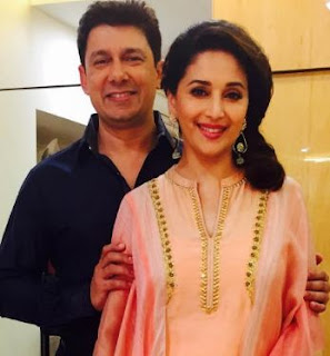 Madhuri Dixit Family Husband Son Daughter Father Mother Marriage Photos Biography Profile.