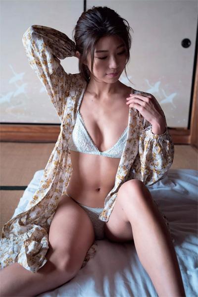 Yuki Fujiki 藤木由貴, FLASH 2019.04.23 (フラッシュ 2019年4月23日号)