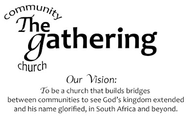 Our vision for The Gathering