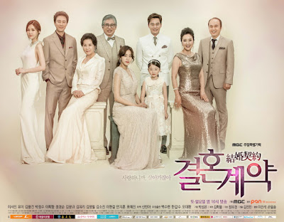 Do Re Mi Fa Sol La Si Do Marriage Contract Drama Korea