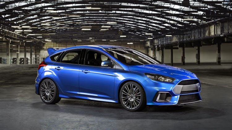 ford focus rs is coming to america. Black Bedroom Furniture Sets. Home Design Ideas