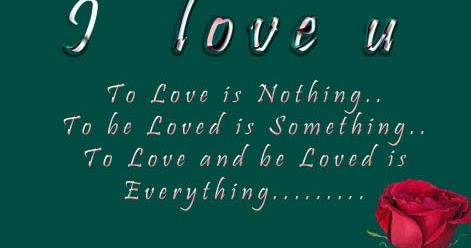 Love greetings, creative arts, Emotional greetings: Love