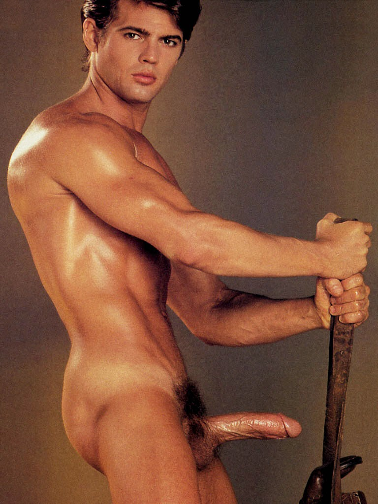 Jeff stryker naked pics topic simply