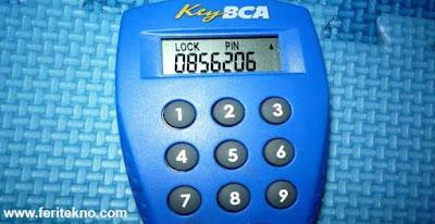 Key BCA terblokir atau token BCA yang terblokir alasannya ialah lupa pin atau salah memasukkannya s Nih Mengatasi Key BCA Terblokir Akibat Lupa PIN atau Salah Memasukkan PIN Tiga Kali
