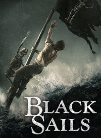 Assistir Black Sails 4 Temporada Online Dublado e Legendado