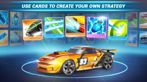 Ridge Racer Draw And Drift MOD APK v1.2.3 Update (Unlimited Coins Gems) Gratis
