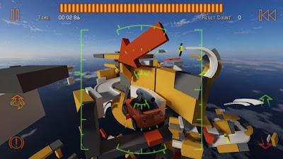 Download Jet Car Stunts 2 v.1.0.7 Apk Mod Unlock Full Crack Gratis