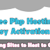 Top 10 Free Php Hosting Site to Create Your Free Wap site