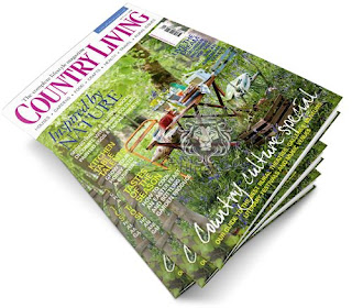 Country Living – April 2011