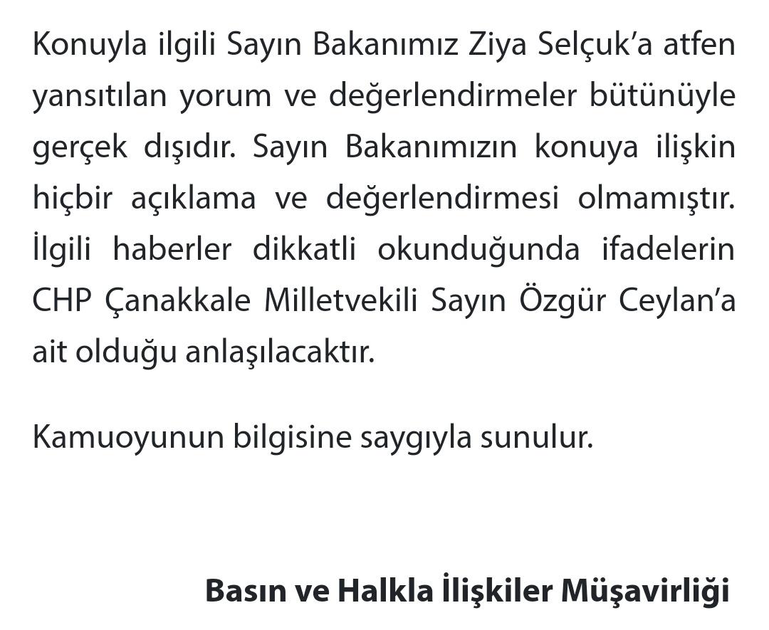 Cahit zarifoğlu ziya selçuk meb