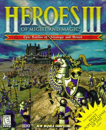 Heroes of Might and Magic 3 - Free Download Full Version