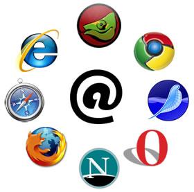 qual o melhor navegador de internet