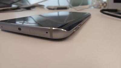 Fine era smartphone top di gamma in alluminio