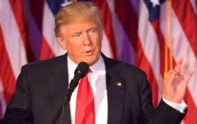 Trump pede veto a resolução da ONU sobre colônias israelenses