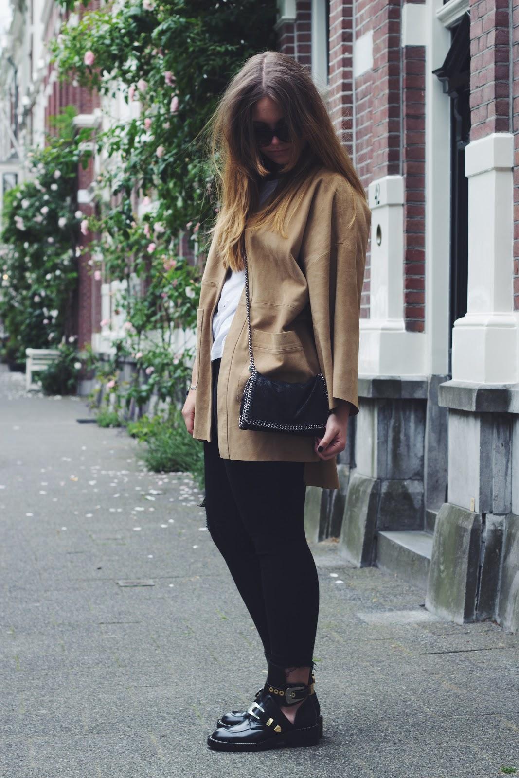blogger, blog, fashion, deau, style, dominique, candido, set, stella mccartney, celine, zadig et voltaire, zara, balenciaga, outfit,