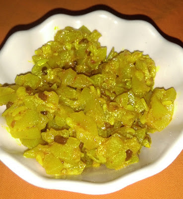 Lauki ki Sabji (Dry) | Bottle Gourd Dry | How to make Lauki ki Sabji?