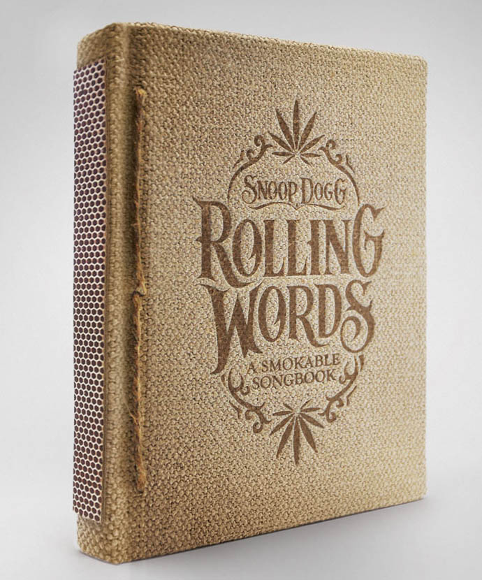 snoop dogg rolling words
