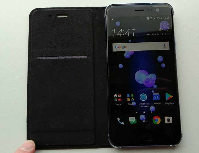 free shipping 2a87e d19ca HTC U11 case round-up