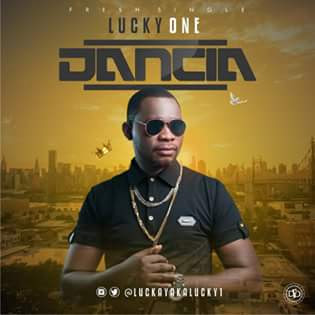 Lucky One -- Dancia