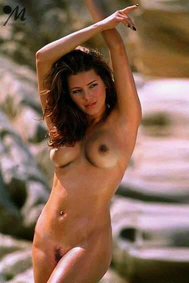 Nackt  Alicia Machado Alicia Machado