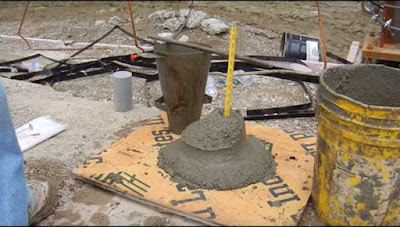 slump beton sni, slump beton normal, slump beton 10, 12, 16 cm
