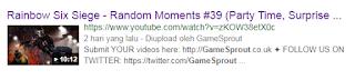 Youtube merupakan sebuah situs yang memuat beragam konten video dari bermacam belahan dun Tutorial Download Thumbnail di Youtube Terbaru