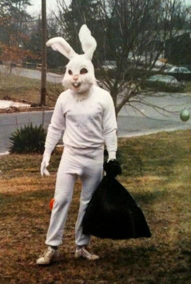 Creepy Easter Eggs In Kids Games