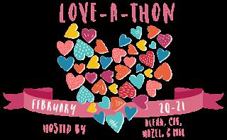 #LoveAThon Mini Challenge 1: Mix and Match