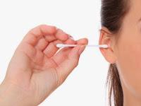 Ini Bahayanya Kalau Keseringan Membersihkan Telinga dengan Cotton Buds