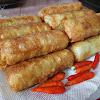 Resep Membuat Sosis Solo Isi Ayam Wortel Kriuk by Irina Octavia. Enak Gurih dan Menyehatkan