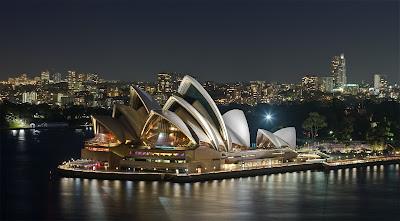 Fakta Menarik Mengenai Negara Australia