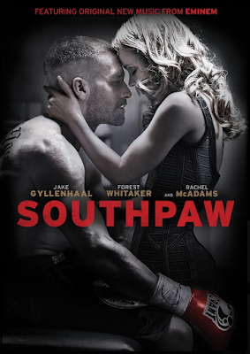 Southpaw [Latino]