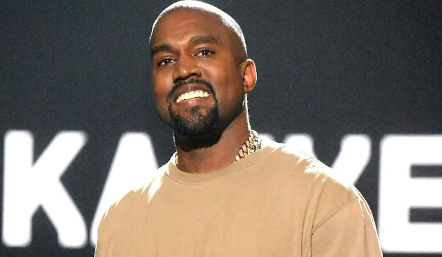 HBD:Happy Birthday Kanye West: 40 Memorable Career Moments