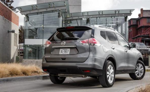 2018 nissan rogue release date. Brilliant 2018 2018 Nissan Rogue Powertrain Upgrade Throughout Nissan Rogue Release Date