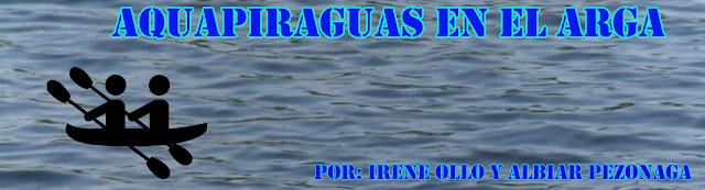 https://luisamigocuriosity.blogspot.com.es/2017/10/aquapiraguas-en-el-arga.html