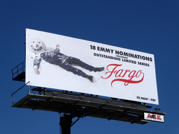 Fargo season 2 Emmy nominations billboard