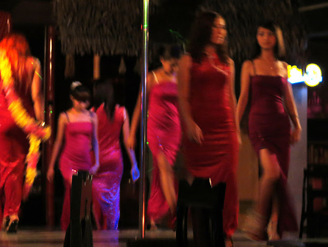 Myanmar Club entertainment