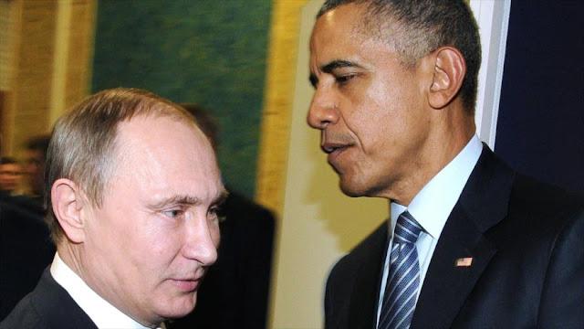 EEUU elaboró una 'bomba' como represalia contra ciberataque ruso