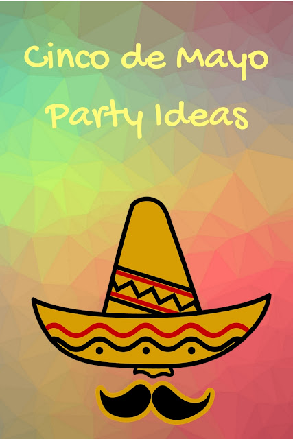 Cinco de Mayo Party Ideas for Kids