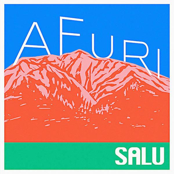 [Single] SALU – AFURI (2015.12.19/MP3/RAR)