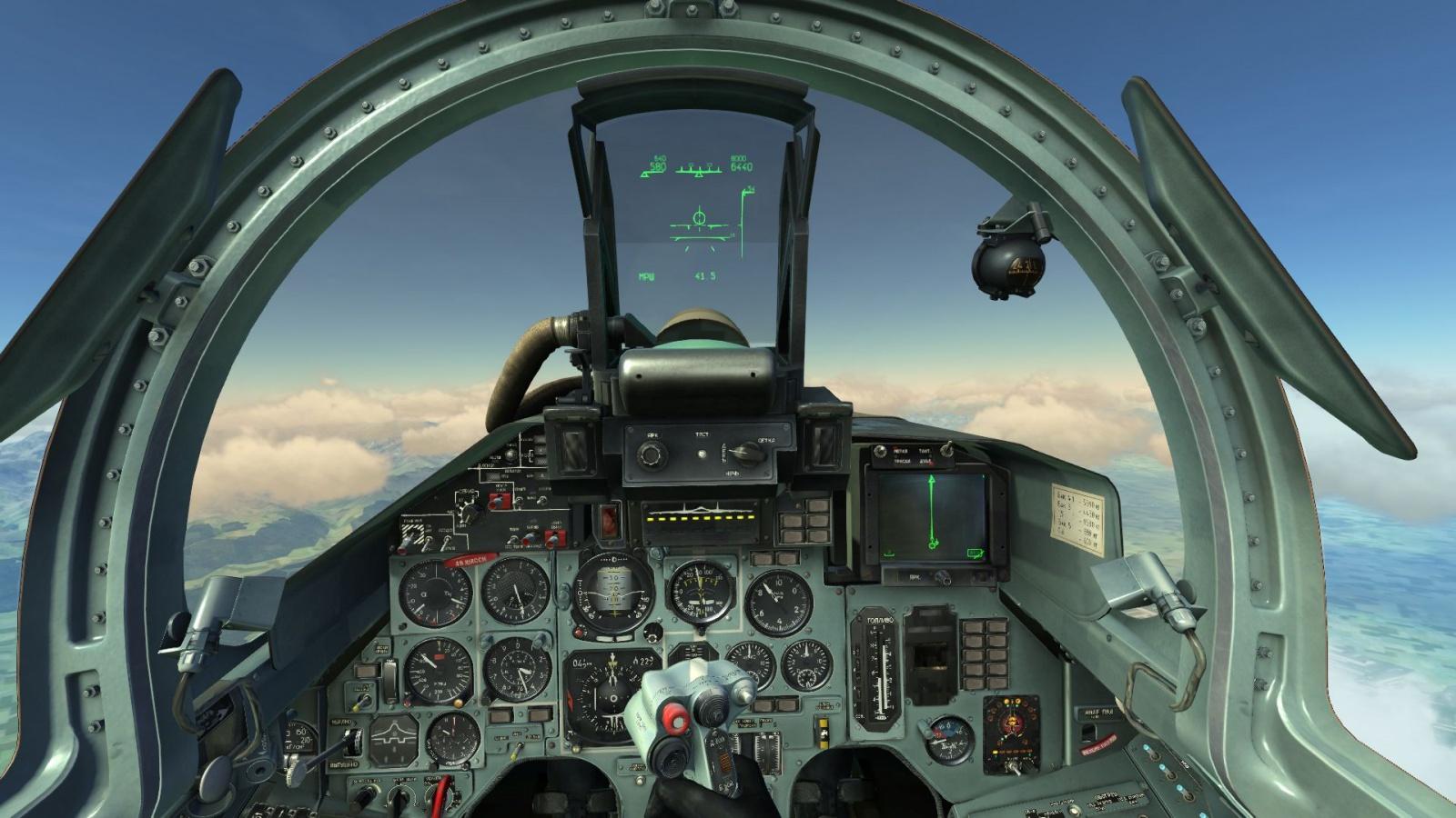Volatus Virtualis: Love the turboprop